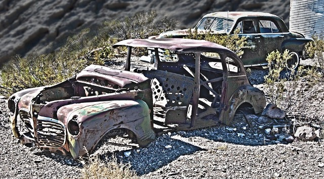 Get A Quote For A Junk Car